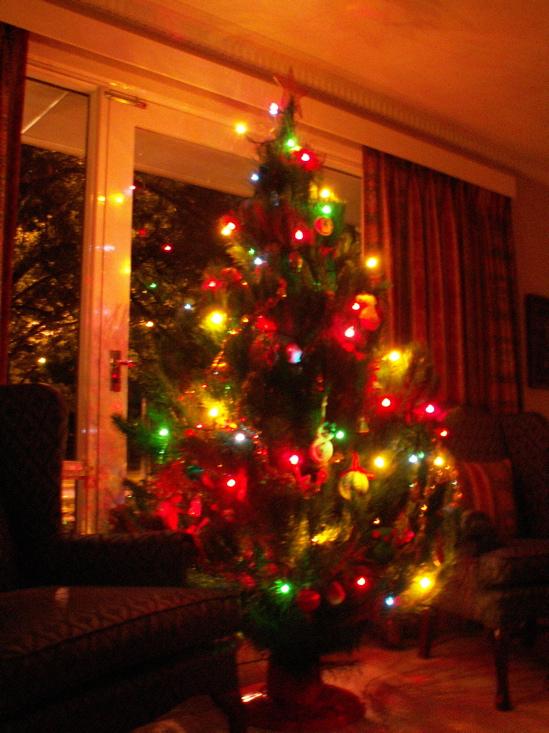 Johnboy's Family Christmas Tree