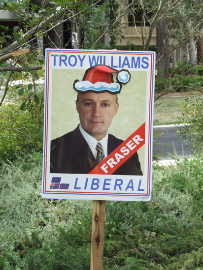 Troy Williams