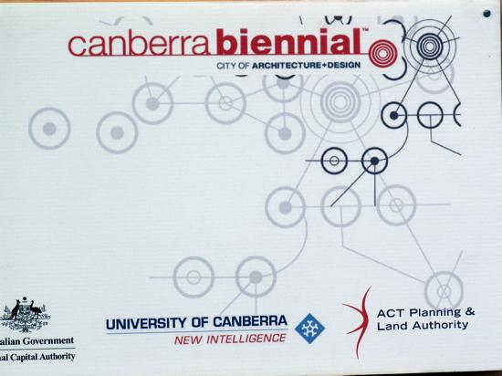 Canberra Biennial