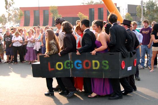 Loggods