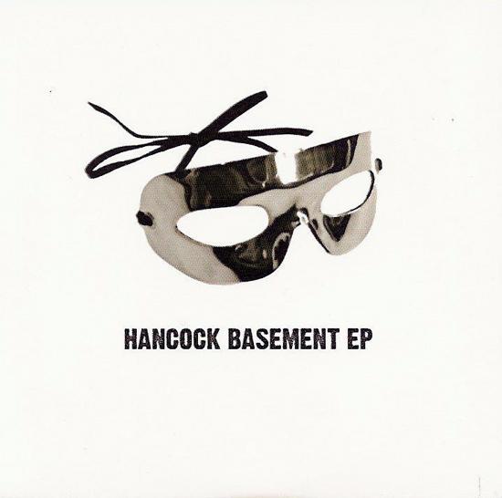 Hancock Basement EP Cover
