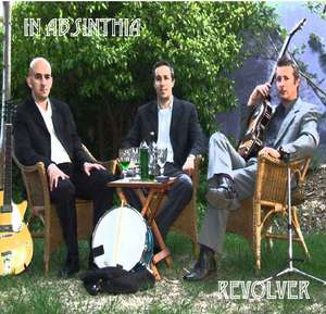 Revolver debut
