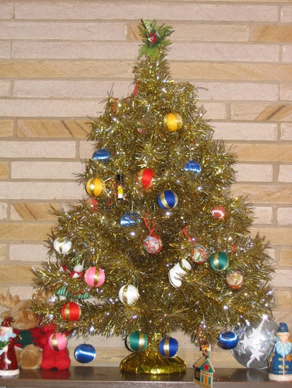 Seepi's tree